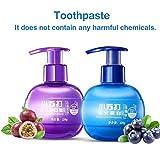 1pc / 2pcs Dentifrice blanchissant anti-taches, Détachant naturel ultra fort Lutte...