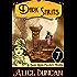 Dark Spirits (A Daisy Gumm Majesty Mystery, Book 7)