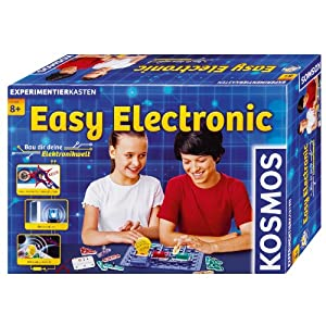 Kosmos 613013 - Easy Electronic