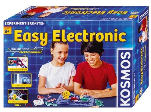 elektro kasten Kosmos 613013 - Easy Electronic
