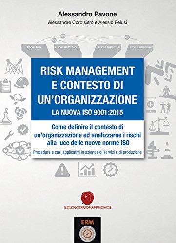 risk-management-e-contesto-di-unorganizzazione-la-nuova-iso-9001-2015