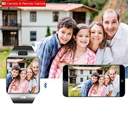 Zoom IMG-1 canmixs smartwatch dz09 bluetooth 3