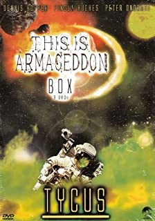TYCUS / THIS IS ARMAGEDDON BOX