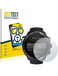 [1 Pack] Protector Pantalla Suunto 9 Cristal Vidrio - AirGlass Glass Screen Protector