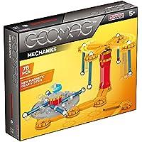 GEOMAG 725 - Juego de herramientas magnéticas para mecánicos (78 piezas) , Modelos/colores Surtidos, 1 Unidad