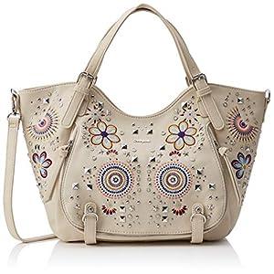 Desigual - Bag Apolo Rotterdam Women, Borse a spalla Donna 4 spesavip