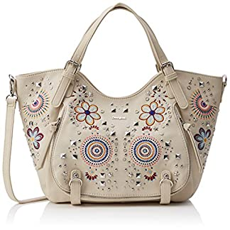 51ZnWwkzY5L. SS324  - Desigual Bag Apolo Rotterdam Women Shoppers y bolsos de hombro Mujer