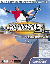 Tony Hawk's Pro Skater 3: Official Strategy Guide for Gamecube (Take Your Game Further) by Doug Walsh (2001-11-20)