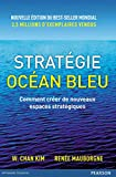 Stratégie Océan Bleu: Comment créer de nouveaux espaces stratégiques