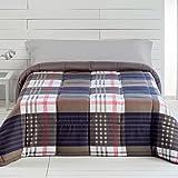 Barceló Hogar 07100060200 Conforter, modelo Gales, 90 cm (180 x 270)