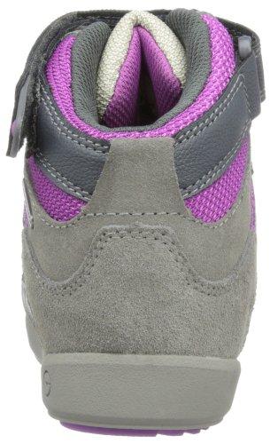 09d42a1c6 Hi-Tec Omaha Wp Jrg - botas de senderismo impermeables de ante niña ...