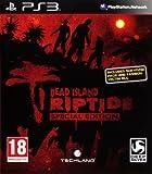 Dead Island Riptide–Preorder Special Edition