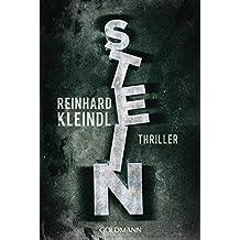 Stein: Thriller