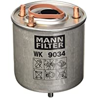 Mann Filter WK9034z Filtro Combustible