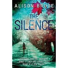 Silence (Dc Goodhew 4)