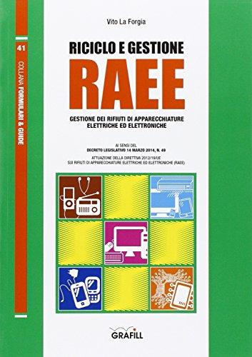 riciclo-e-gestione-raee