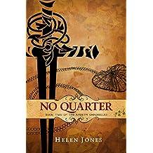 No Quarter (The Ambeth Chronicles Book 2)