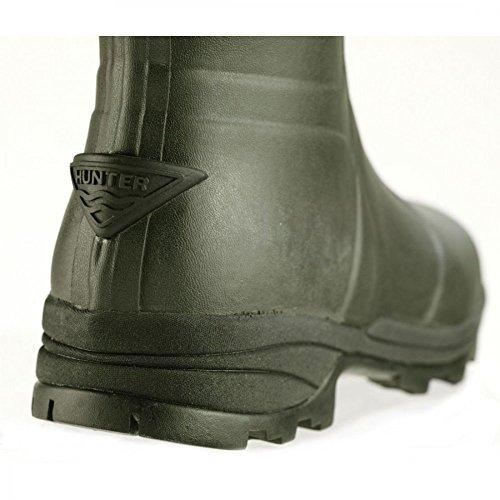 Hunter -Adult Balmoral, Boots mixte adulte Vert