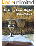 Getting Love Right (English Edition)