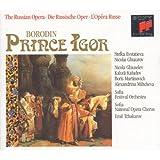 Borodin: Prinz Igor (Gesamtaufnahme)