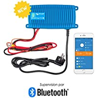 Victron Energy BPC241213006 Blue Smart IP67 Cargador 24/121 230 V CEE 7/7, 24V/12A