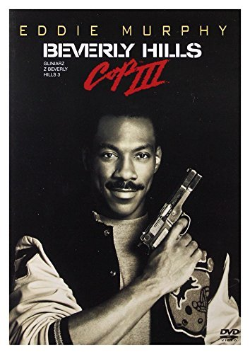Beverly Hills Cop III [Region 2] (English audio. English subtitles) by Eddie Murphy