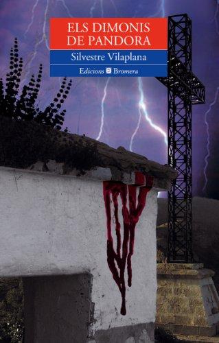 Els dimonis de Pandora (Espurna) por Silvestre Vilaplana Barnes