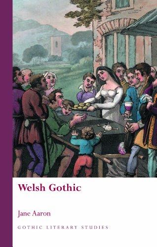 Welsh Gothic (Gothic Literary Studies)