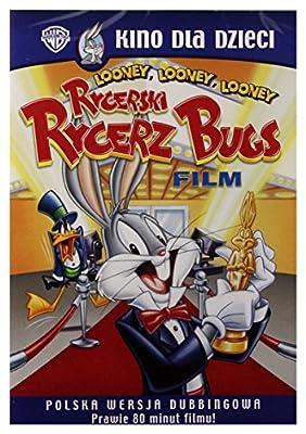 Looney, Looney, Looney Bugs Bunny Movie, The [DVD] (IMPORT) (Keine deutsche Version)