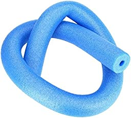 Lepakshi E Forfar Swimming Pool Flexible Seat Noodle Tube Hollow Water Floating Adult Aid Tools
