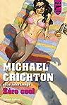 Zéro cool par Crichton