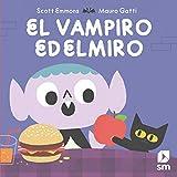 El vampiro Edelmiro (Álbumes ilustrados)