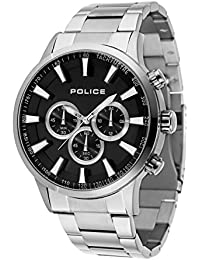 Police Mens Watch 15000JS/02M