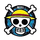 One Piece - Jolly Roger Flagge - Mauspad | Manga | Anime