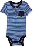 #2: GAP Baby Boys' Bodysuit (23033608101_Navy081_6-12M)