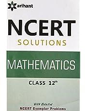 NCERT SOL MATHEMATICS CLASS 12