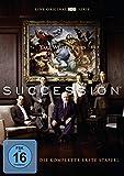 Succession - Die komplette erste Staffel [3 DVDs]