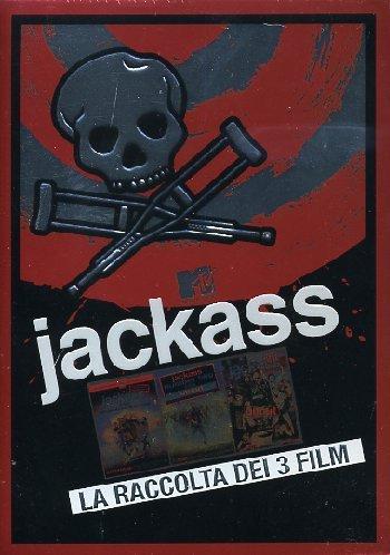 Jackass - La raccolta dei 3 film