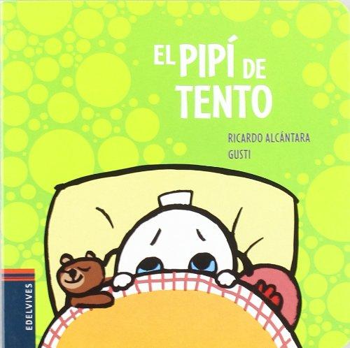 El pipí de Tento (El perrito Tento) por Ricardo Alcántara Sgarbi