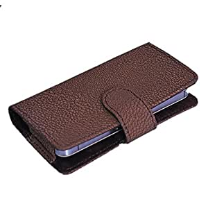 DSR Pu Leather case cover for XOLO 8X 1000