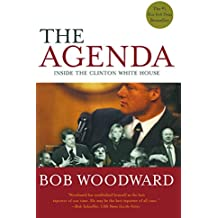 The Agenda: Inside the Clinton White House (English Edition)