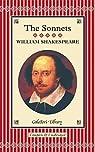 Sonnets par Shakespeare