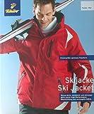 Tchibo sportive Herren - High-Tech Skijacke Gr.48