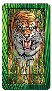 Cheatwell Games 3D Magna Puzzle Portrait Tiger