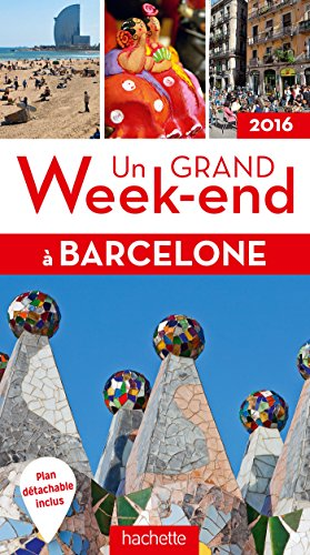 Un grand week-end à Barcelone 2016