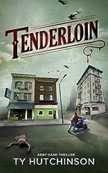 Tenderloin (Abby Kane FBI Thriller Book 2) (English Edition)