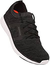 Athleisure Men's Black Synthetic Shoes (203226243) - 10 UK