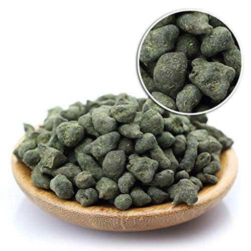 GOARTEA 100g (3.5 Oz) Organic Premium Lan Gui Ren Taiwan Ginseng Renshen Ren Shen Oolong Tea Tee