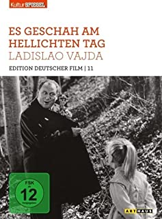 Es geschah am hellichten Tag / Edition Deutscher Film