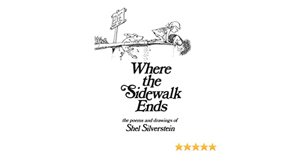 Buy where the sidewalk ends poems and drawings book online at low buy where the sidewalk ends poems and drawings book online at low prices in india where the sidewalk ends poems and drawings reviews ratings amazon fandeluxe Choice Image